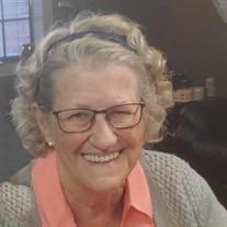 Barbara Broussard Vincent