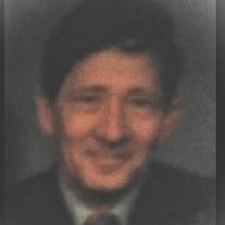 Mr. Clyde Eugene Lundeen