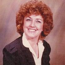 Wanda Sue McAnear