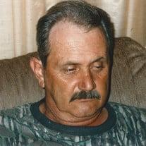 Mr. John Hampton Johnson