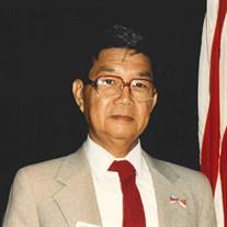 Gonzalo Sibug Pantig