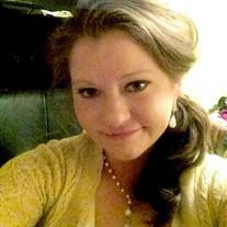 April Odom