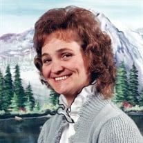 Nellie Faye Brown