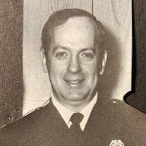 Leonard T. Lewis Jr.