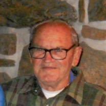 Francis George Voglino