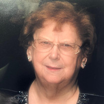Sally M. Moore