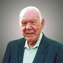 James John Magee