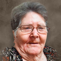Evelyn Gamble Warren