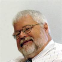 Rex F Petersen