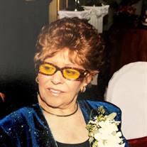 Maria M Cowan