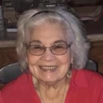 Margot F. Santiago