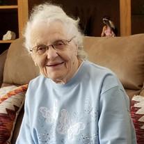 Audrey Lois Mattice