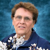 "Mrs. Patricia M. ""Patty"" (DeStante) Dennison"