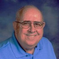 William Joseph Jackowski Sr.
