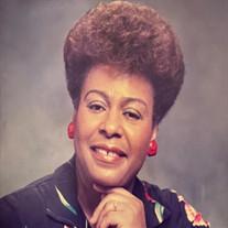 Louvella Williams