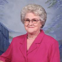 Martha White
