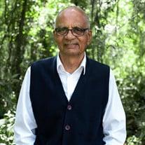 Rajendraprasad T. Patel