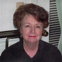 Sylvia Westbrook