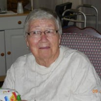 Lillian B. Fleenor