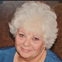 Carol Ann Taylor