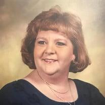 Debra Joyce Jeter