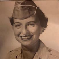 Virginia Lee Cullari