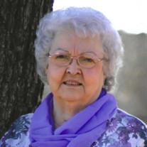 Carolyn Ferguson Smith