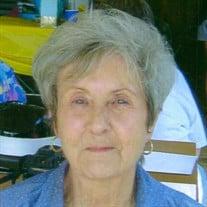 Sandra Darby Britt