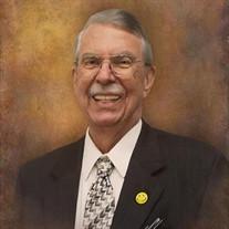 Donald D. Wood