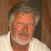 Richard Eugene Nicholson Sr
