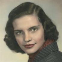 Shirley Juanita Broome Rivers