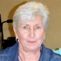 Linda Alsip Rawlinson