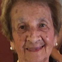 Mrs. Margaret M. Polidoro