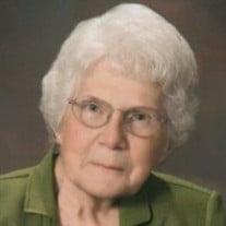 Carole A. Knight