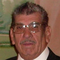 Hector Garza