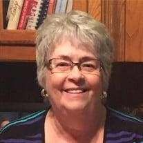 "Judith (""Judy"") Carolyn Holman Rust"