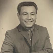 Pedro Ruiz Rocha