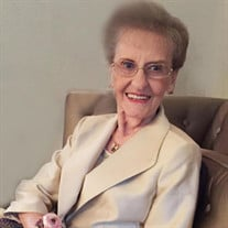 Ruth Greer James
