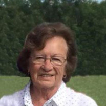 Nellie Katherine Richardson