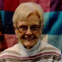 Margaret Ewen Cresse