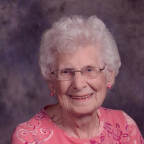 Shirley Mae Brandt
