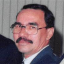 Ismael Sierra