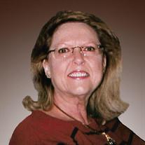 Vickie Fox Lusk