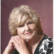 Bertha Mae Carmon