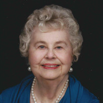 Peggy Grant Myers