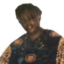 Ms. Joe Ann Stokes
