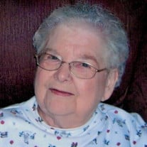 Shirley Maxine Morgan