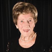 Elaine Marie Young Jarrett