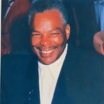 Fred Arthur Stanfield Sr.