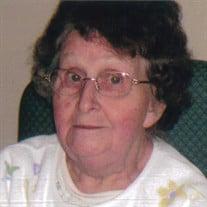 Doris A. Johnston